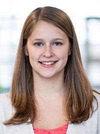 Allison A. Butrie, PA-C, MSPAS headshot
