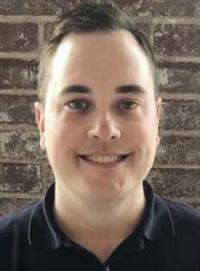 Travis  J.  Green, CRNP, MSN headshot