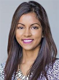 Priyanka Lauber, DO headshot