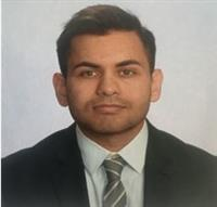 Umair Tariq, MD headshot