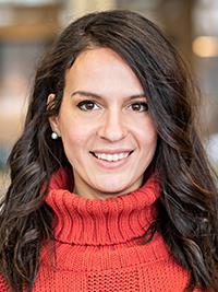 Melanie DeLuise, CRNP, MSN headshot