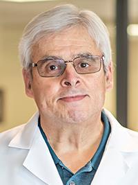 David V. Nenna, MD headshot