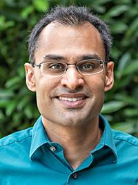 Amit D. Malhotra, MD headshot