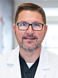 Brian G. Stahl, DPM headshot