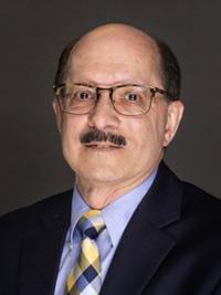 Neil C. Blumenthal, MD headshot