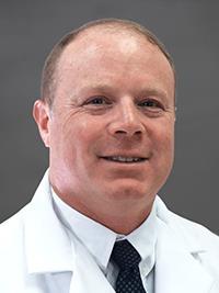 Bradley G. Lorah, PA-C, MS headshot