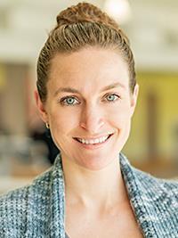 Lisa K. O'Brien, DO headshot