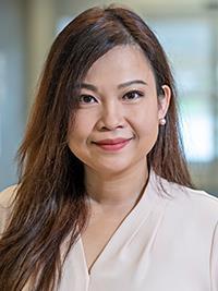 Diep D. Nguyen, DO headshot