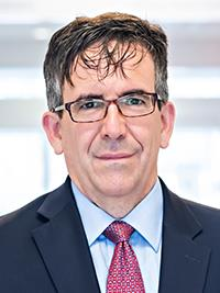 Paul F. Duffy, DC headshot