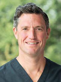 Nicholas R. Slenker, MD headshot