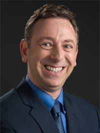 Eiran M. Mandelker, MD headshot