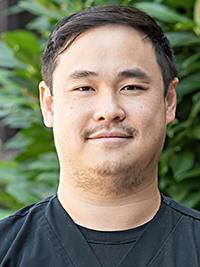 Jason C. Ly, DO headshot