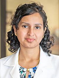 Lakshmi Kannan, MD headshot