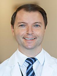 Timothy C. Salkauskis, MD headshot