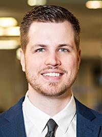 Nathan F. Miller, MD headshot