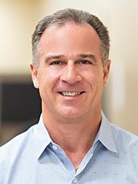 Christopher C. Ghigiarelli, MD headshot