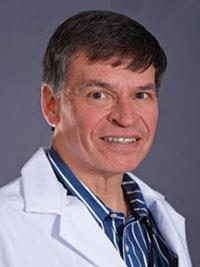 Alan P. Gillick, MD headshot