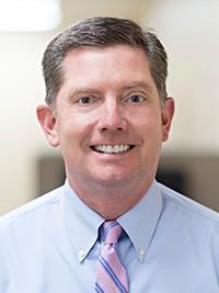 Eugene P. Grady, MD headshot