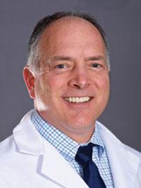 Jack F. Henzes, MD headshot