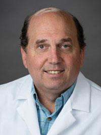 John T. Rich, MD headshot