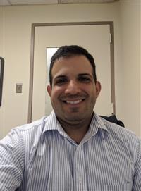 Joseph Esposito, MD headshot