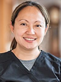 Christine T. Wang, MD headshot