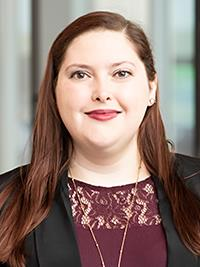 Victoria  F. Psomiadis, MD headshot