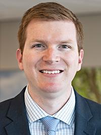 Matthew  D.  Painter, MD headshot
