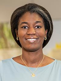 Stacey A.  Johnson, MD headshot