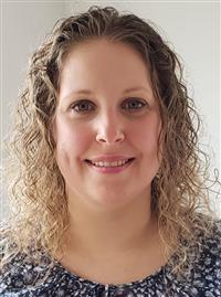 Victoria A. Esterly, CRNP, MSN headshot