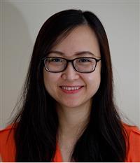 Yen T.L. Nguyen, MD headshot