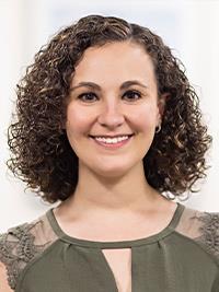 Katiemarie G. Vottero, DO headshot