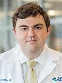 Eric S. Radutman, MD headshot
