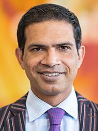 Muhammad H. Majeed, MD headshot