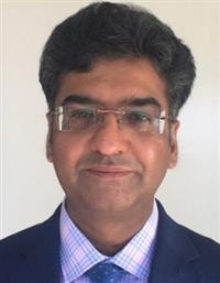 Muhammad Asif, MD headshot