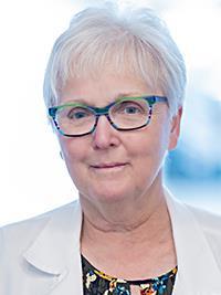 Karen A. Paczkowski, MD headshot