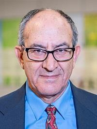 Hatim A. Omar, MD headshot