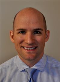Gregory W. Brown, PA-C, MSPAS headshot