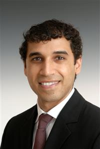 Ritwik Grover, MD headshot