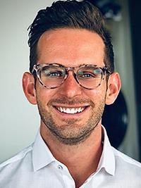 Sean J. Wallace, MD, MS headshot