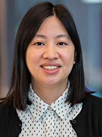 Katherine Tsung, MD headshot