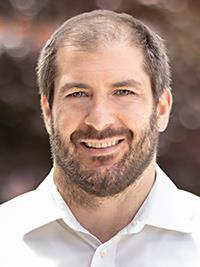 Nicholas M. Feo, MD headshot