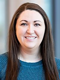 Elizabeth J. Schatzman, PA-C, MSPAS headshot