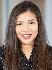 Sadia Islam, CRNP, MSN headshot