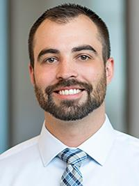 Zachary  D. Wolfe, MD headshot