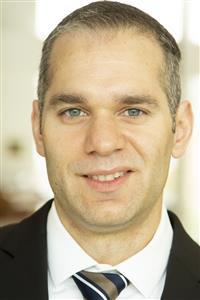 Marko Dimiskovski, DO, MS headshot