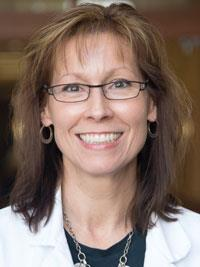 Cheryl H. Bitting, CRNP, MSN headshot