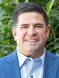Wayne Luchetti, MD headshot