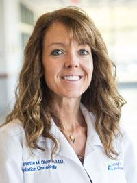 Jeanette M. Blauth, MD headshot