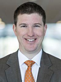Bryan G. Kane, MD headshot